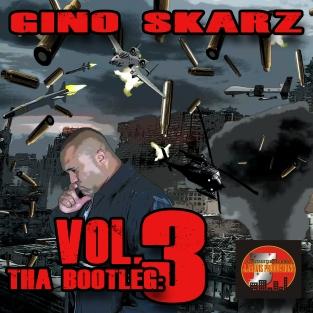 Bootleg 3 - 4