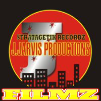 Stratagetik Recordz Filmz Logo - 1